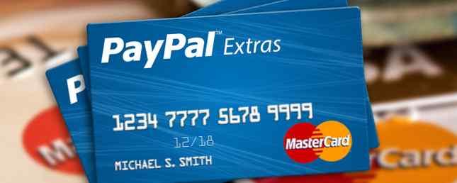 8 Fragen vor dem Erhalt einer PayPal-Kreditkarte / Technologie