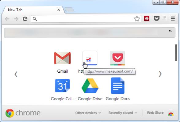 98a3b29bb Alt du trenger å vite om å administrere Chrome-bokmerker ...
