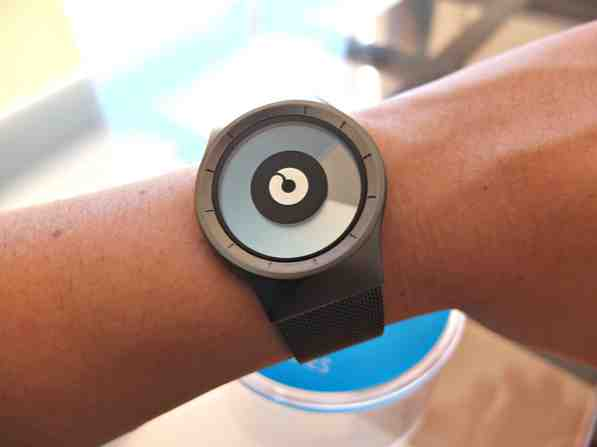 ZIIIRO Celeste Watch Review y Sorteo / Opiniones de productos