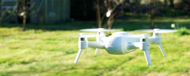 Yuneec Breeze 4k Selfie Drone Review / Product recensies