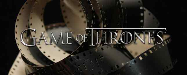 YouTube explica la historia real detrás de Game of Thrones